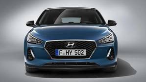 Así es por dentro y por fuera el nuevo Hyundai i30