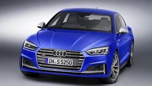 Audi combina deportividad y funcionalidad en los nuevos A5 y S5 Sportback
