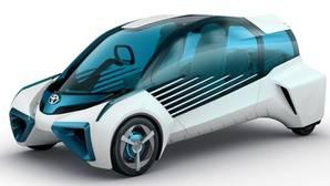 Toyota en el Salón de París 2016