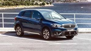 Nuevo Suzuki S-Cross, desde 16.935 euros