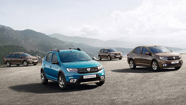 Dacia desvelará en París sus últimas novedades