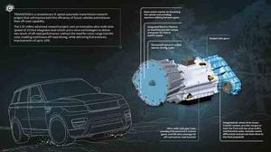 Nuevos motores Ingenium de gasolina para las gamas de Jaguar Land Rover