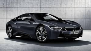BMW en el Salón del Automóvil de París 2016