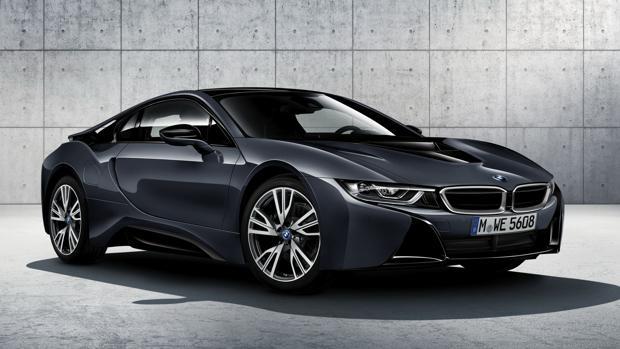 SALÓN DE PARÍS 2016:  BMW en el Salón del Automóvil de París 2016