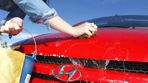Cuida la carrocería de tu coche como tu piel, en 7 pasos