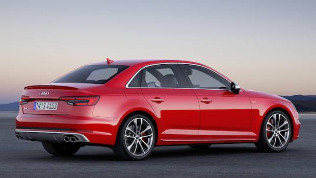 Los nuevos Audi S4 y S4 Avant disponibles en España desde 72.900 euros