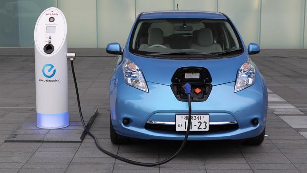 DÍA SIN COCHES:  Eléctricos, híbridos y coches de hidrógeno: éstas son sus ventajas