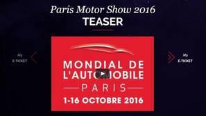 París: la gran cita del año para el mundo del motor
