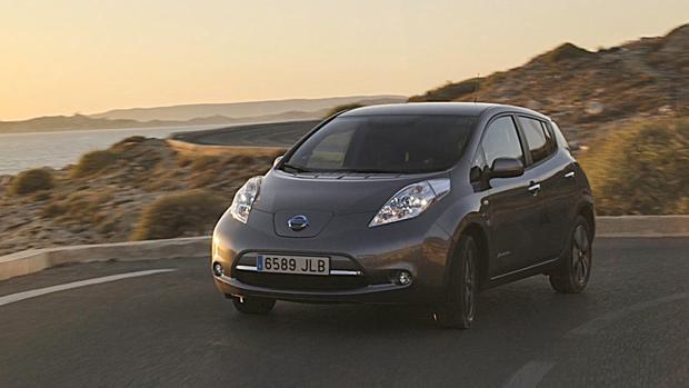 Vídeo: De vacaciones con un coche eléctrico, reto viable
