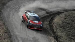 Citroën prepara su regreso al Campeonato Mundial de Rallies FIA