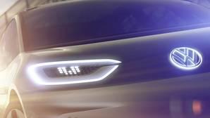Volkswagen desvelará en París un prometedor ensayo eléctrico compacto