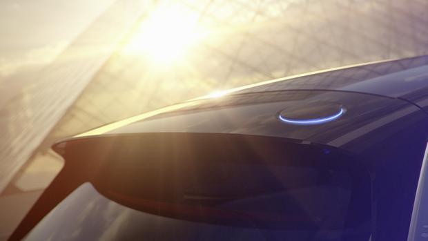 SALÓN DE PARÍS 2016:  Volkswagen desvelará en París un prometedor ensayo eléctrico compacto