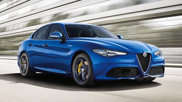 SALÓN DE PARÍS 2016:  Alfa Romeo: deportividad «100% made in Italy»