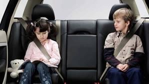 Claves para llevar a los niños al cole evitando accidentes