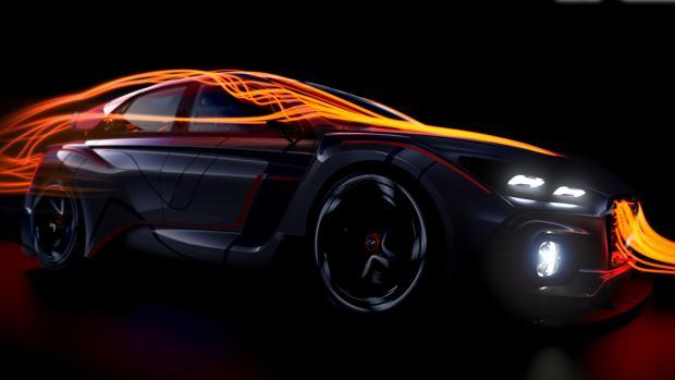 Hyundai muestra en París su vertiente más deportiva: el Concept N