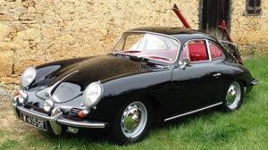 Salen a subasta 35 Porsches clásicos para conmemorar el 85 aniversario de la marca