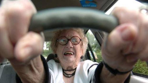 Estas son las facultades que se pierden al volante con la edad