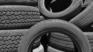 Peligro: más de 2,5 millones de neumáticos fraudulentos llegan anualmente a España