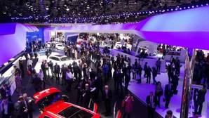 Todas las novedades del Salón del Automóvil de París