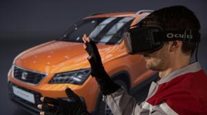 Herramientas 3D, desarrollo express para coches