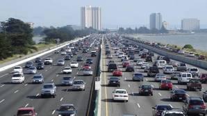 Sufrimos el doble de accidentes de tráfico cuando vamos al trabajo que a la vuelta