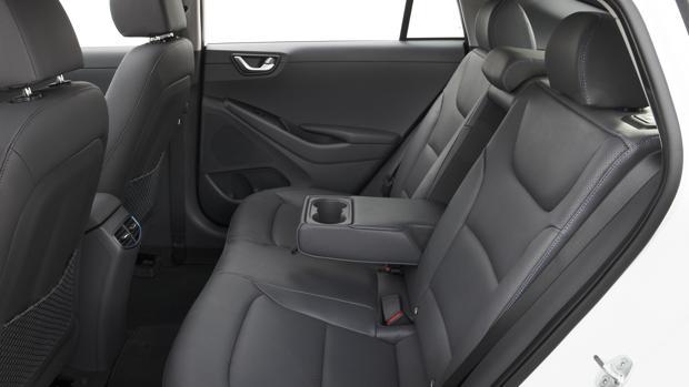 El nuevo Hyundai IONIQ híbrido, desde 20.900 euros