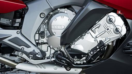 El nuevo motor cumple la norma Euro6