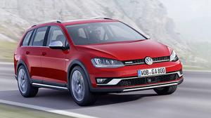 Volkswagen Golf Alltrack 2.0 TDI 4Motion, ¿el Golf definitivo?