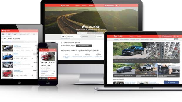 Autocasión se adapta a las nuevas necesidades de compradores y vendedores