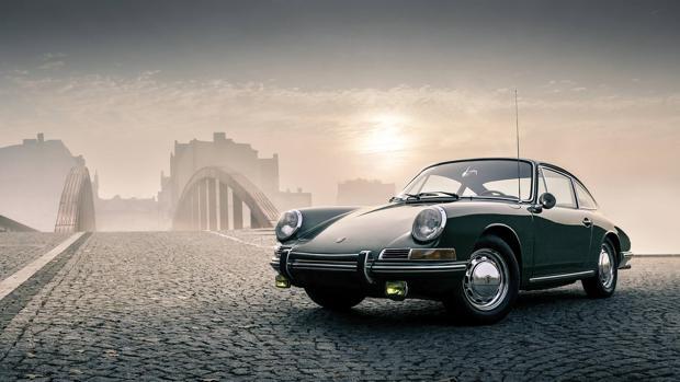 Cinco motivos para comprar un Porsche