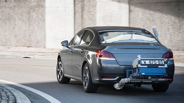 El Grupo PSA oficializa su protocolo de mediciones de consumos reales en sus coches