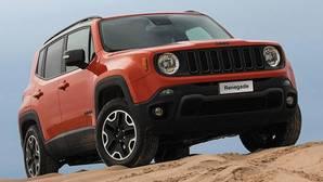 """Jeep lanzará un """"pick-up"""" antes de dos años"""