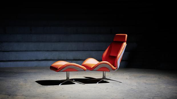 Diseña muebles basados en el Mercedes SL