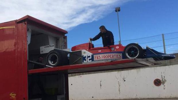 Diversión y Fórmula 1 este fin de semana en el Jarama
