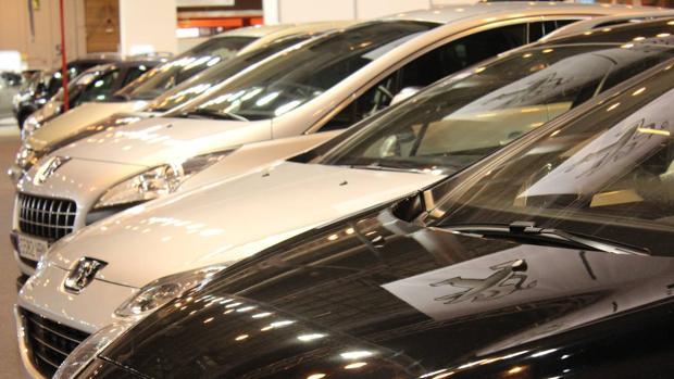 El fin del PIVE frena la venta de coches a particulares