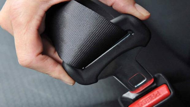 Aquí están situadas las cámaras que multan por no usar el cinturón de seguridad