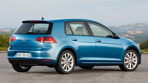 El Volkswagen Golf diésel es uno de los más demandados entre los usados