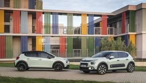 Citroën C3: estilo propio para el pequeño urbano