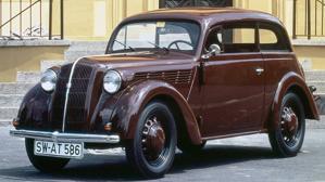 Así eran los primeros vehículos compactos
