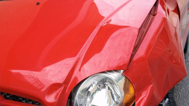 Aumenta el número de vehículos que no superan la ITV por defectos en la carrocería