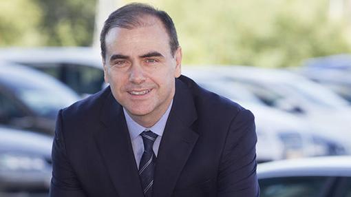 Manuel Orejas, director del Observatorio del Vehículo de Empresa