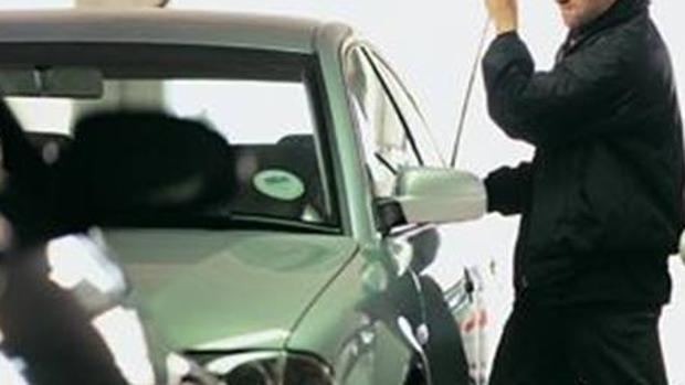 Así cubren los seguros el robo de un coche