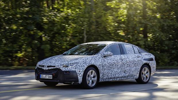 Opel anuncia siete nuevos modelos para 2017