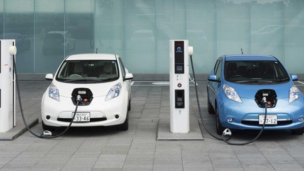 El 82% de los conductores españoles querrían conducir un eléctrico