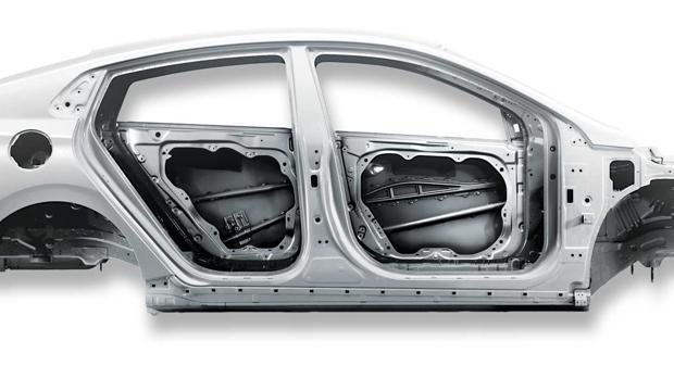 10 claves del sostenible Hyundai IONIQ