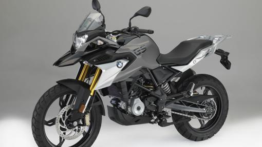 Estas son todas las motos que estrena BMW