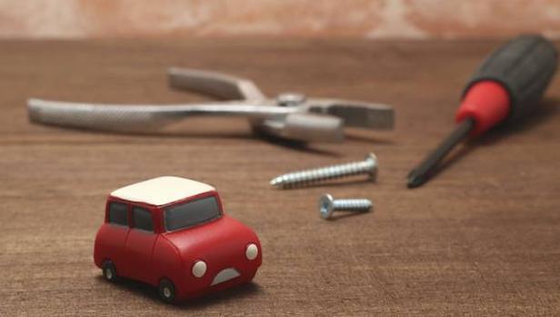 Lleva siempre estas herramientas en el coche