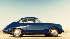 El Porsche mejor conservado del mundo