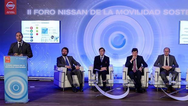 II Foro Nissan de la Movilidad Sostenible