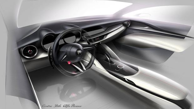 Alfa Romeo Stelvio: el primer SUV en la marca italiana